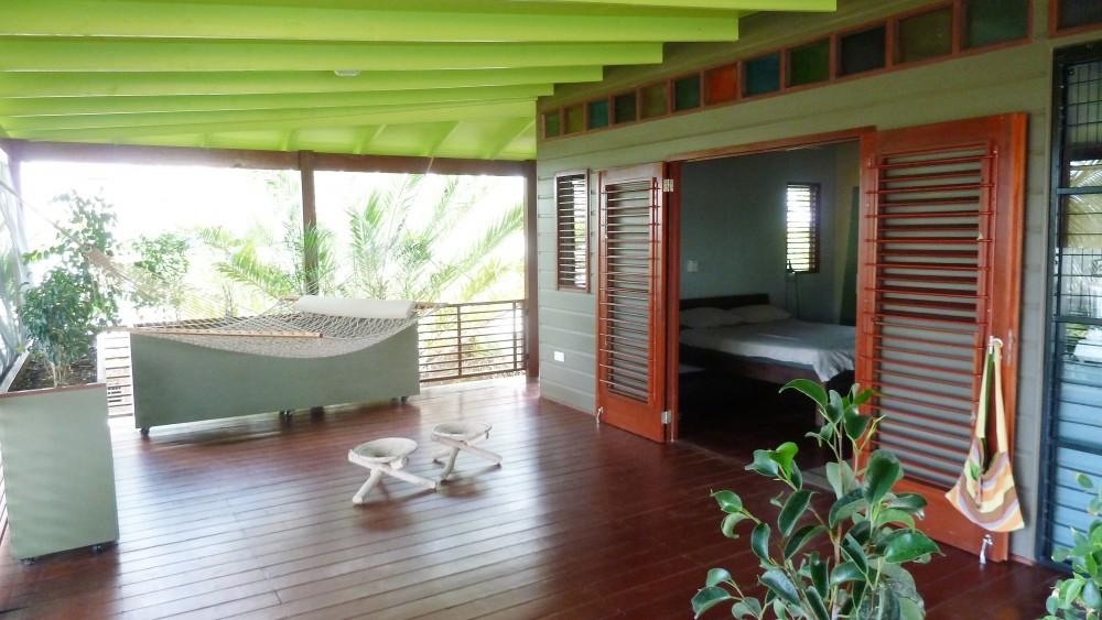 Porch House (2)