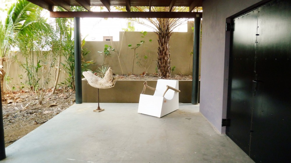 Studio Porch