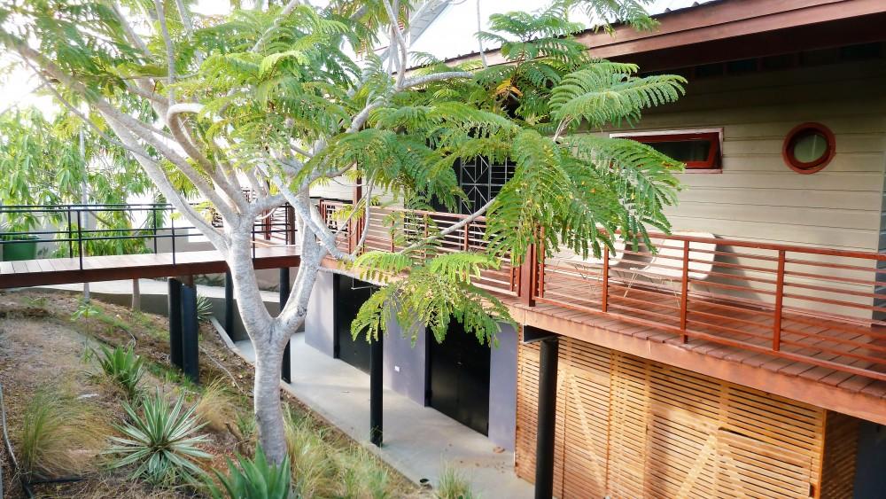 Entrance House & Studio 1st Floor